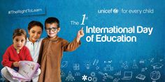 International Day of Education - a reminder that without inclusive and equitable quality learning for all. World Braille Day, International Days, Keyword Ranking, Website Analysis, Social Media Digital Marketing, Seo Agency, Search Engine Marketing, Search Engine Optimization, Competition