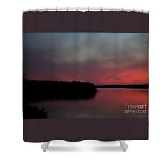 Dressed Shower Curtain featuring the photograph Dressed In Pink by Scott Hervieux