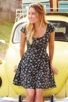 Soak up the sun in a sundress from #LCLaurenConrad. #Kohls