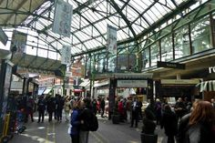 Book your tickets online for Borough Market, London: See 6,356 reviews, articles, and 4,216 photos of Borough Market, ranked No.17 on TripAdvisor among 1,391 attractions in London.