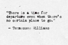 Certain place