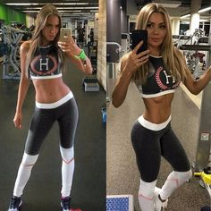 The Full-Body Workout For Extreme Fitness! f you find it simply too hard to stick to a workout plan, why not try a full-body workout program? Yes you will still have to work hard but Body Fitness, Fitness Tips, Fitness Motivation, Fitness Sport, Extreme Fitness, Female Fitness, Fitness Inspiration, Model Training, Post Workout Protein