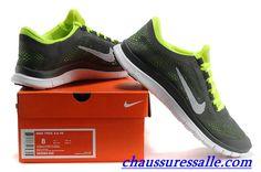 official photos 8c2bc 05283 Vendre Pas Cher Chaussures Nike Free 3.0V5 Homme H0015 En Ligne.