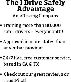 Online defensive driving course. New York Point & Insurance Reduction Program (IPIRP) - Insurance payment reduction upon completion, in NY, knocks 10% off!
