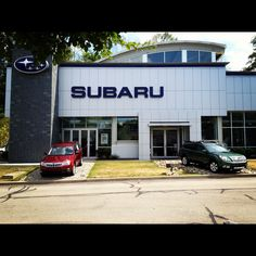 Gillman Subaru North >> 70 Best Subaru of America images | Subaru, Subaru tribeca, Subaru forester