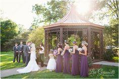 The Dearborn Inn, Dearborn, MI Gazebo Ceremony Lia Giannotti Photography, Van Buren Twp, Michigan, Ann Arbor, Detroit, Michigan Wedding, Engagement Photographer