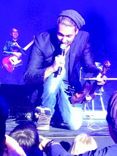 David Garrett @Teatro Romano di Verona 05.09.2015