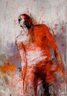 ART is my second name Arte Horror, Horror Art, Figure Painting, Painting & Drawing, Modern Art, Contemporary Art, Kunst Online, Illustration Art, Illustrations