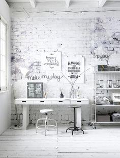 VT Wonen collectie 2015 zwart - wit interieur