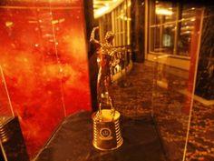 2015 #TheBrandLaureate Award Throwback #Victory Stand #Proud