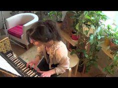Chiara Massini - J.S. Bach, Capriccio sopra la lontananza del fratello d...