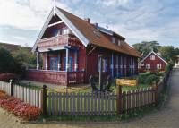 Neringa - Resort towns - Photo gallery - Download - Lithuania - the Official travel and tourism guide by the Lithuanian State department of Tourism