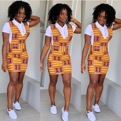 african fashion ankara 2019 Latest and Alluring Ankara Styles - Short African Dresses, African Inspired Fashion, Latest African Fashion Dresses, African Print Fashion, African Print Dresses, Ankara Fashion, Fashion Models, Fashion Styles, African Print Pants