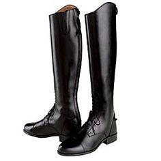 Ladies Ariat Riding Boots