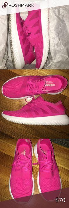 Adidas Tubular Viral Light Pink
