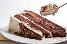 Tajni recept beogradskih poslastičara: pariska torta sa šlagom i čokoladom