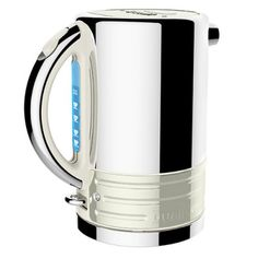 Everything about the Dualit Architect kettle is spectacular. It is quick, resilient and stylish. The Architect kettle makes boiling water an art form. Category: Toasters and Kettles Stainless Steel Panels, Stainless Steel Kettle, Brushed Stainless Steel, Thing 1, Moving House, Heating Element, How To Make Tea, Cleaning Wipes, Chrome