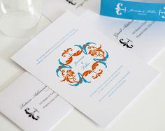 Regal Ornament Wedding Suite