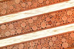 Entdecken Sie unsere liebevollen Details... #klockerhof #familiekoch #dashotelfürentdecker #zugspitzarena #tirol Firewood, Texture, Crafts, Ad Home, Surface Finish, Woodburning, Manualidades, Handmade Crafts, Craft