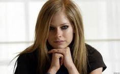 Avril Lavigne I love her music