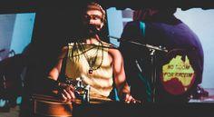 Xavier Rudd, Nahko, Donavon Frankenreiter @ The Tivoli, 08/10/13. Photographer: Dean Swindell.