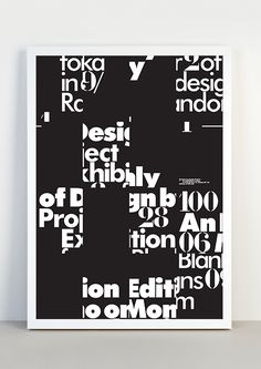 Graphic Design Illustration, Graphic Art, Type Posters, Graphic Posters, Typography Design, Lettering, Layout, Communication Design, Cover Design