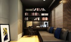 STORAGE interior architecture product