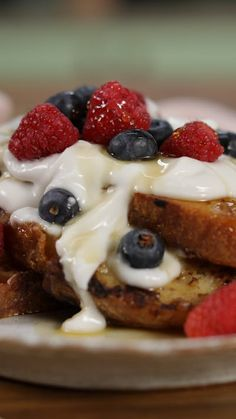 This egg-free miso French toast is the sweet breakfast dish you didn't know you were missing!