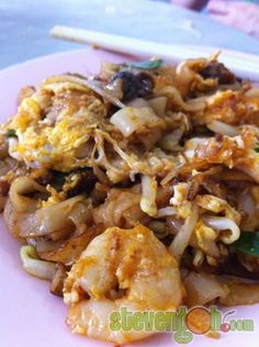 Top 10 Must Try No-So-Famous Food in Penang