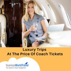 #BusinessWorldTravel is the best resource when it comes to booking business class flights at best prices. We provide luxury trips at the price of peanuts.   #CheapBusinessClassFlights #CheapFirstClassTickets #BusinessClassTickets #FlyBusinessClass #DiscountOnBusinessClassTickets #SaveOnTravel Cheap First Class Tickets, Business Class Tickets, First Class Flights, Top Destinations, Travel Agency, World Traveler, Business Travel, Luxury Travel, Peanuts