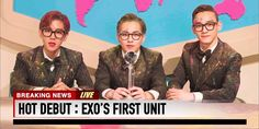 EXO-CBX to release 'Hey Mama!' on the 31st --- http://www.allkpop.com/article/2016/10/exo-cbx-to-release-hey-mama-on-the-31st