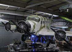 Junkers (CASA) 352L (Ju-52) - Germany - Air Force   Aviation Photo #1288889…