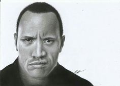 Hyperrealistic pencil drawing