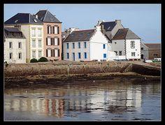 #Bretagne #Finistere diaporama de 3 jours passés à l'Ile de Sein (musique : Tourpakak de Ph. Ollivier & Y. Jory)