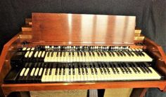 Hammond - Orgel A 100 in Saarland - Losheim am See | Musikinstrumente und Zubehör gebraucht kaufen | eBay Kleinanzeigen