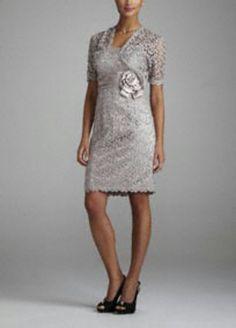 @BelvaBethel MOB dress
