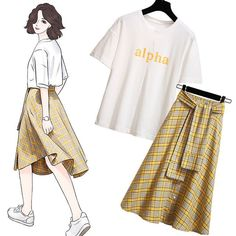 42 Trendy Fashion Dresses Sketches Chic Source by dress sketches Korean Fashion Trends, Korea Fashion, Asian Fashion, Look Fashion, Trendy Fashion, Fashion Models, Girl Fashion, Fashion Dresses, Womens Fashion