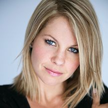 Candace Cameron Bure | The Offical Site