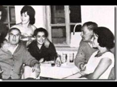 ΤΑ ΝΕΑ ΤΗΣ ΑΛΕΞΑΝΔΡΑΣ ΣΤΡΑΤΟΣ ΠΑΓΙΟΥΜΤΖΗΣ 1963