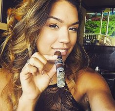 Cigars and women