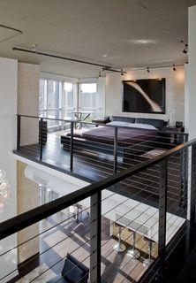 FORMA Design - contemporary - bedroom - by FORMA Design