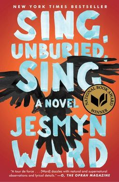 Looking for new books to read for your book club? Check out this list of the best new books from including Sing, Unburied, Sing by Jesmyn Ward. Book Club Books, The Book, New Books, Good Books, Books To Read, Book Log, Book Clubs, Book Nerd, Best Books Of 2017