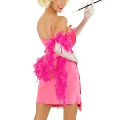2m Hot Pink Feather Boahttp://www.costumecollection.com.au/costume-accessories/costume-props/2m-hot-pink-feather-boa.html