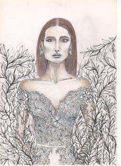 Great Morning . The talented Lital Weizman @LILUWIZ also joined @persy_couture fashion illustration competition with a great #illustration of our Persy Bridal Couture lace Olivia : 1. Follow @persy_couture 2. Sketch a @persy_couture bridal gown & share with us #inlove #fashionillustrator #illustration #illustartor #illustration-artist #illustrationart #fanart #fashion #style #wedding #dreamwedding #dress #dream #weddinggown #engaged #engagement #isaidyes #paint #מזלטוב #חתונה #שמלתכלה #אופנה…