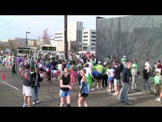5K RACE | 2010 BancorpSouth Mal's St. Paddy's Parade 5K Run/Walk and Fun Run | http://newsocracy.tv