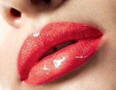 We truly believe lip gloss is a girl's best friend. And our newest colour-popping gloss launches this month... Ultra Glazewear Lip Gloss... here's the shimmering Strawberry Shine. What do you think?....#AVON