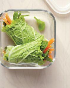 Avocado Rolls - Whole Living Eat Well
