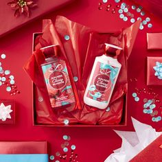 Japanese Cherry Blossom is the #PerfectChristmas gift to SURPRISE your Secret Santa!