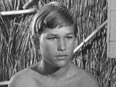 Jungle Boy on Gilligan's Island
