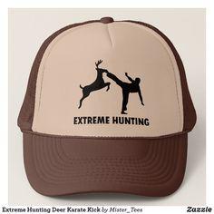Extreme Hunting Deer